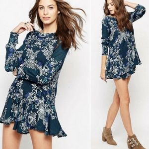 Free People Smooth Talker Tunic